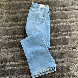 NWOT AG The Legend Jeans 👖